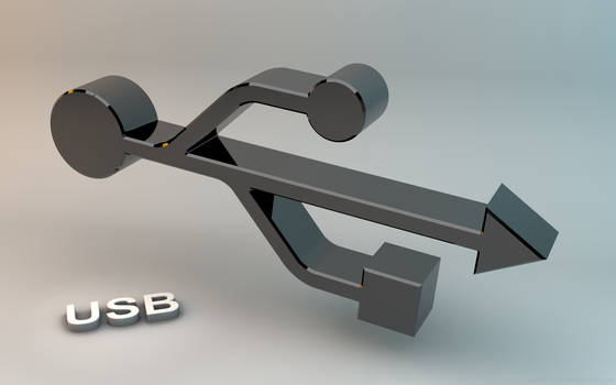 USB Plain