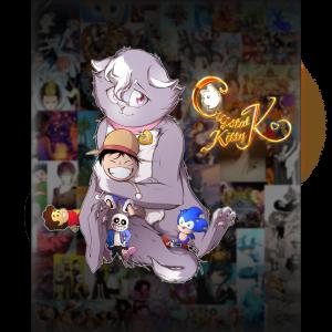 CrystalKittyK's Profile Picture