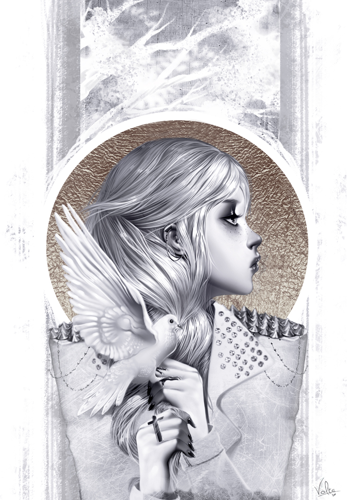 Dove by Lavah