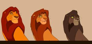 Great Kings
