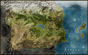 Erevos by Luned