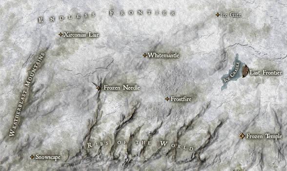Nocturion: Glacier