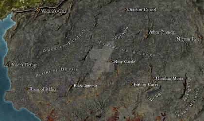 Nocturion: Obsidian Plain