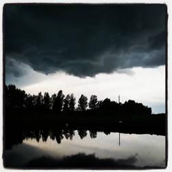 Alan Wake by dsma