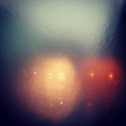 Red lights by dsma