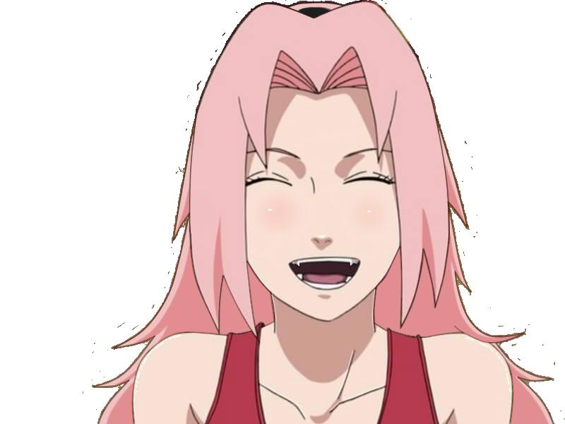 Sakura Haruno Render By Catianiacat On Deviantart