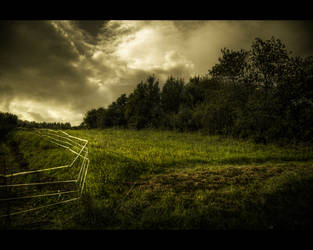 Ruralscape dark by Beezqp