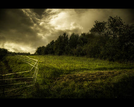 Ruralscape dark