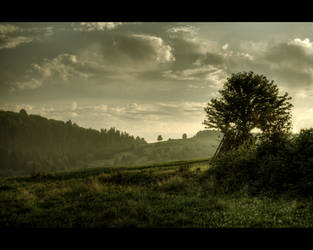 Ruralscape light by Beezqp