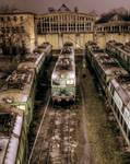 Trains of trains