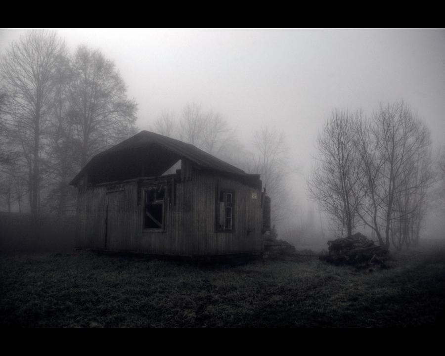 Rustin Parr by Beezqp