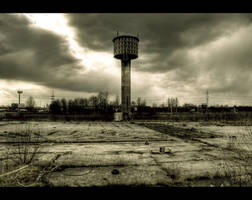 Stand Alone by Beezqp