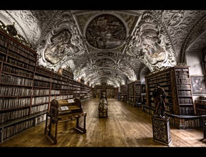 The Theological Hall