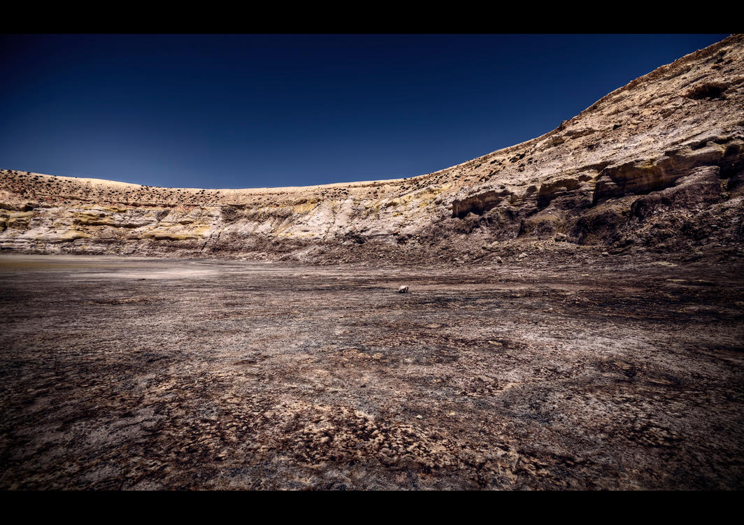 Lunarscape by Beezqp