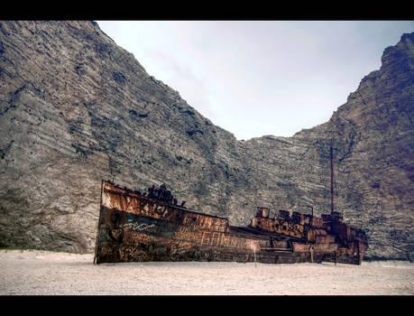 The Shipwreck II
