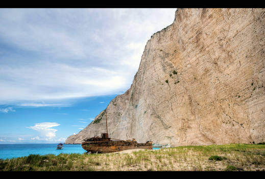 The Smugglers Cove - Bottom