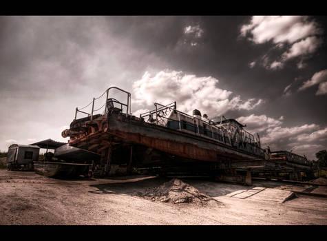 Ferrytale