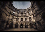 The Colloseum by Beezqp