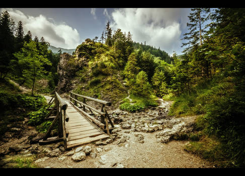 White Creek Valley