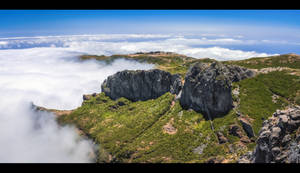 The World Above Clouds