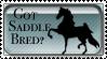 Got Saddlebred? by Carmel12