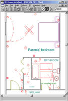 Calvin's parents' room by Dogman15