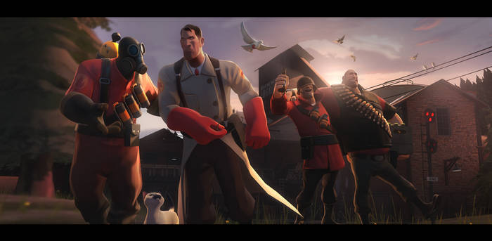 TF2 [End Of The Line]