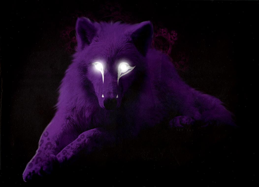 Night mist by VanillaCookieFox