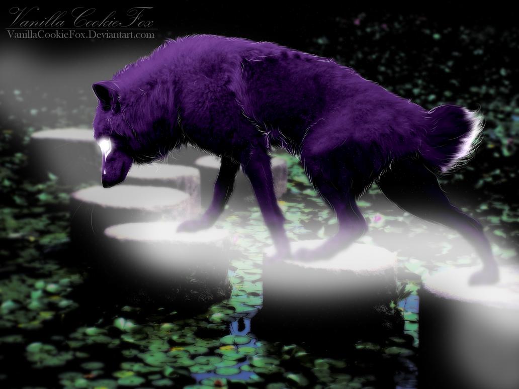 Und so Verbeuge ich mich by VanillaCookieFox