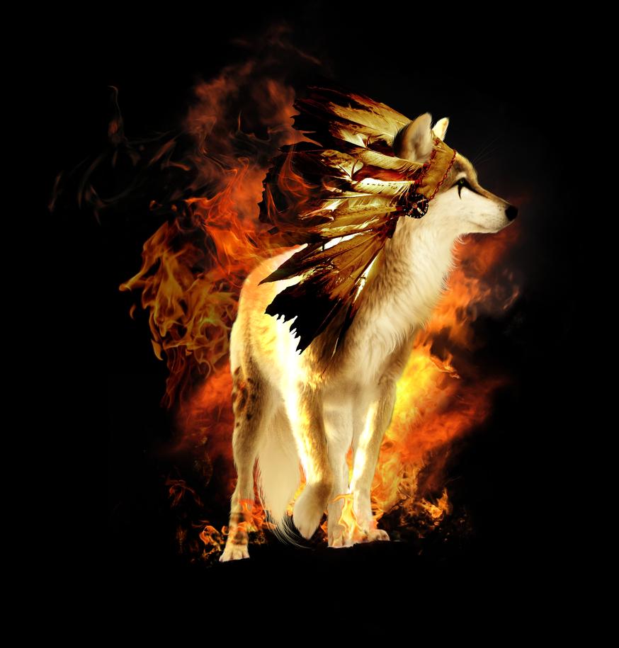Burn those Sins by VanillaCookieFox