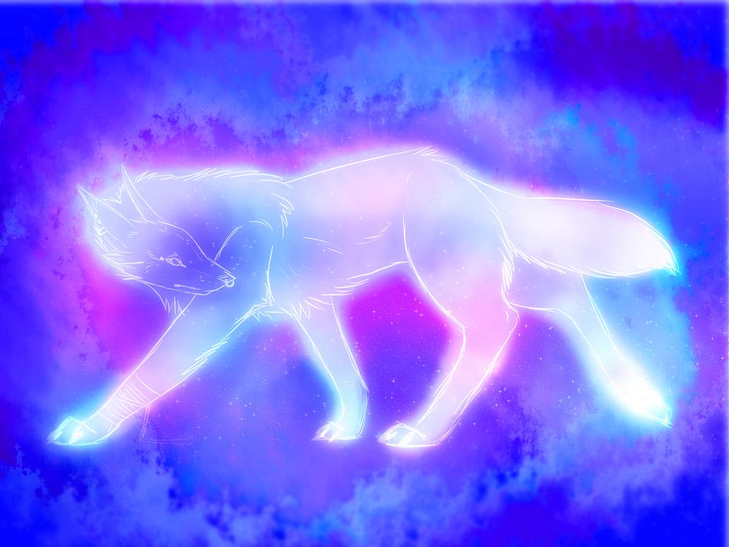 Starchild by VanillaCookieFox