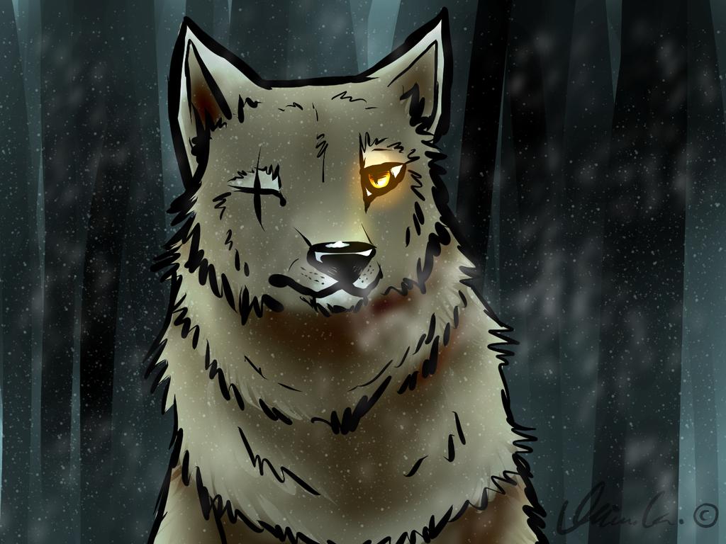 Snowhero by VanillaCookieFox
