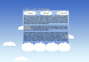 Cloud Cover Technology