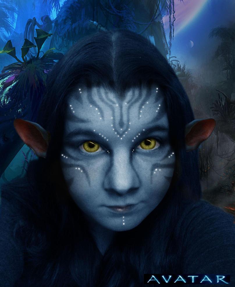 Avatar By Pelopia On DeviantArt