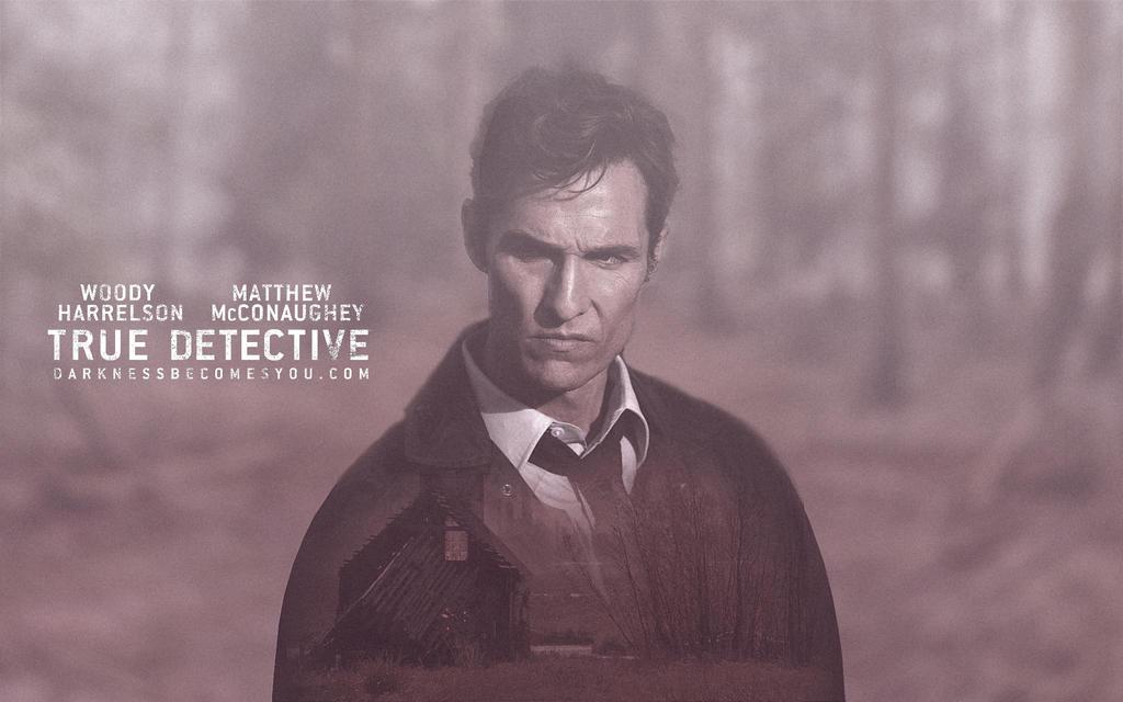 True Detective wallpaper by Ran-D ...