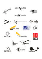 Brand new logos by pyliskis