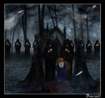 Night Whisperers by Fenrizulf