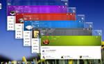 longhorn desktop 21.05.10