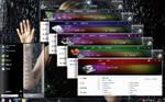 Longhorn desktop 09.07.2010