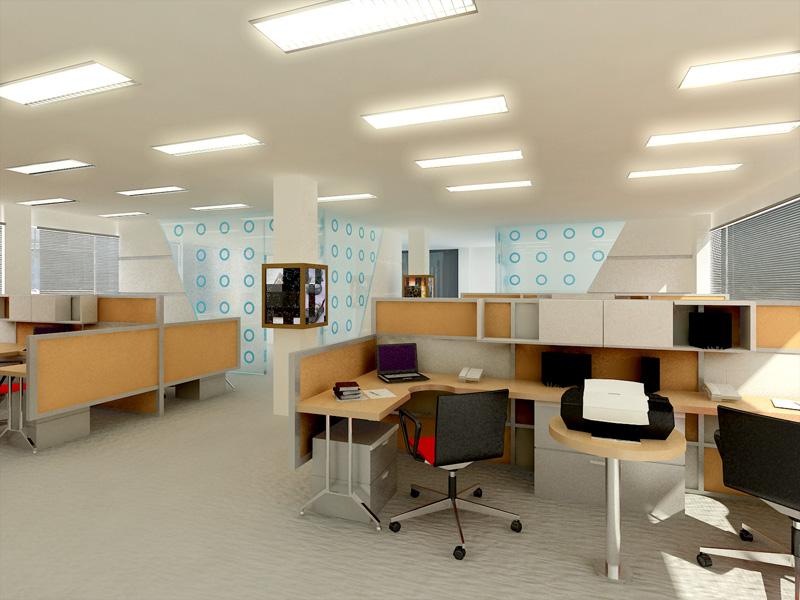 Fancy Office Room By L1QU1DX On DeviantArt