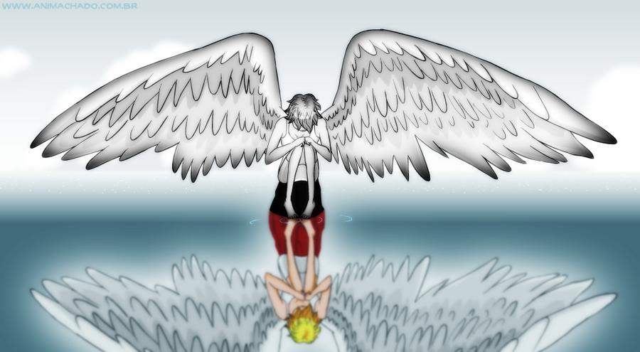 Angeli by Animachado