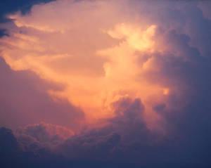 Sea of Clouds by Momoksha
