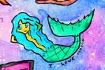 'i love momo' by Momoksha