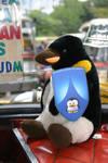 pinguino valiente 2 by simaduse
