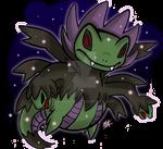 Shiny Hydreigon