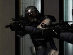 Replica Tacticals VARIANT VI by DragonMarauder