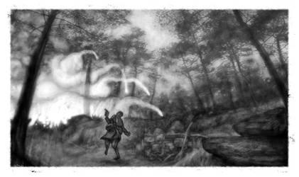 Verdun by headpie