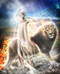 Lion of Fire