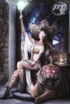 Queen Lauviah