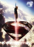 Supergirl II by MLauviah